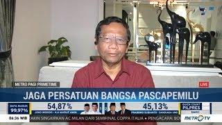 Video Pemilu Tidak Bisa Dicurangi, Mahfud MD: Kemenangan Jokowi Sulit Dibantah MP3, 3GP, MP4, WEBM, AVI, FLV April 2019