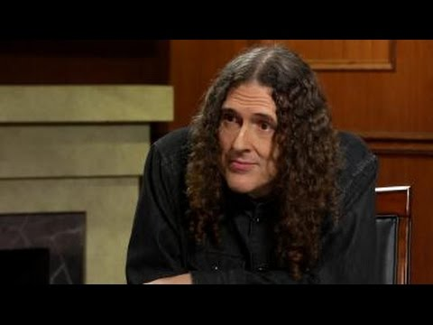 I Didn't Fit In Until Now | Weird Al Yankovic | Larry King Now Ora TV