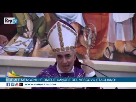 noemi e mengoni: le omelie canore del vescovo di noto staglianò