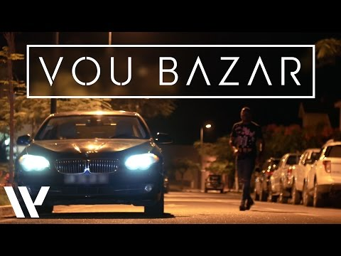 TRX Music ft. Dj Nilson - Vou Bazar (Videoclip Oficial)