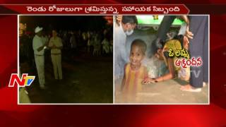 child in borewell rescue team to use air lifting technology ntv