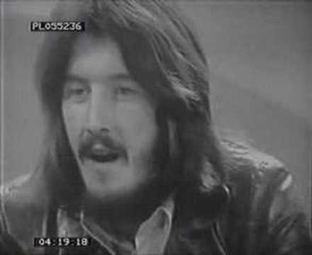 Bonham - Interview in 1970.