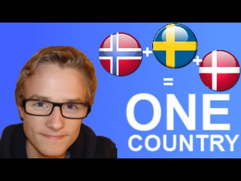 scandinavia - Political pants today, talking about Scandinavia uniting and stuff! I'm not really too serious about this, I mainly just wanted to toy around with the idea a...