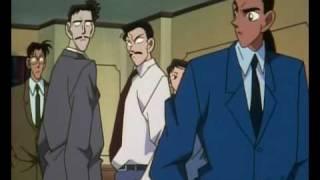 Detective Conan Latino Capitulo 39 1ra Parte 2/4