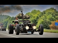 View Video: Scary ride-along in the Scary CUMMINS Rat Rod