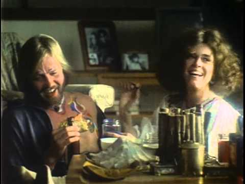 Coming Home Official Trailer #1 - Bruce Dern Movie (1978) HD