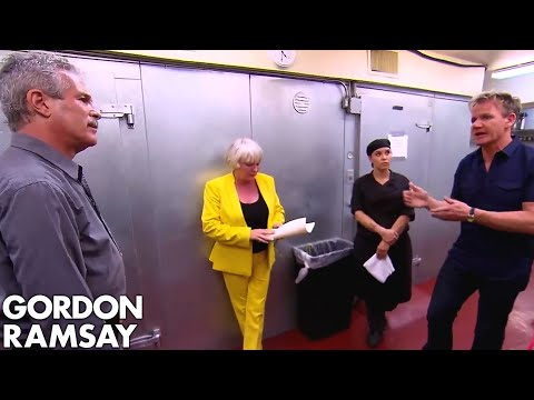 """""""YOU'RE FIRED!"""" 