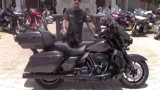 2. 2018 Harley Davidson  CVO Limited Motorcycles 2019