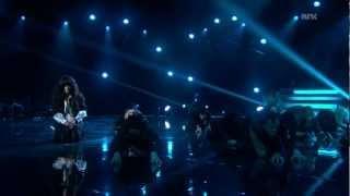 MGP 2013: Loreen -