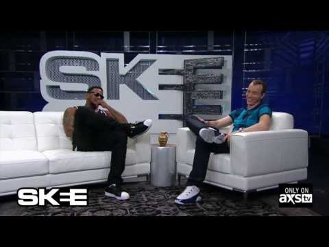 djskee - SKEE Live every Tuesday at 10pm ET / 7pm PT on AXS TV . Find AXS TV on your provider here: http://axstv.viewerlink.tv/ For announcements, contests, and exclu...