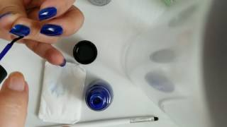 THE GREEN I MISSED OUT ON WAS CALLED NIGHTOPIA! UGH!!Polishes applied:China Glaze Simply Fa-Blue-Less & Colores De Carol Camellia*Shop my Storenvy shop! http://jessikatpq.storenvy.com/*Ancestry.com REFERRAL LINK (You'll save 10 percent, I'll get $10): http://refer.dna.ancestry.com/s/x64pt... *HAUTELOOK REFERRAL LINK: http://www.hautelook.com/short/3ZfWl *FOLLOW ME ON INSTAGRAM: instagram.com/jessikatpq *EMAIL: thepolishedqueen@gmail.com