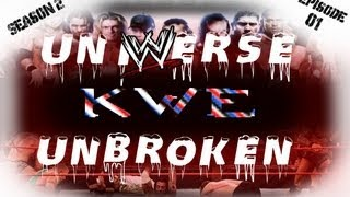 Nonton Wwe Universe Unbroken Film Subtitle Indonesia Streaming Movie Download