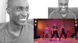 Taylor Swift - Look What You Made Me Do - Choreography by Jojo Gomez Reaction Video!