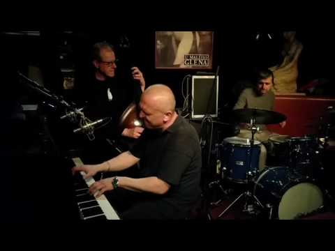 Najponk, Hans Backenroth, Jiří Slavíček - SOME GROOVE FOR THE KING