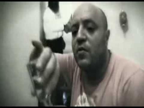 "Supra Jordán – ""Síndrome"" [Videoclip]"