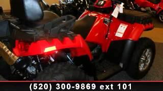 11. 2012 Polaris Sportsman XP 850 H.O. EPS - RideNow Powersport
