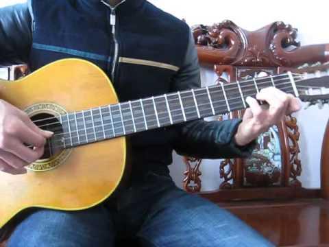 Xẩm chế: Cuộc đời anh sinh viên - Hướng dẫn đệm guitar by Linh Lem