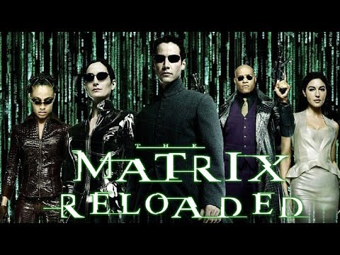 The Matrix Reloaded (2003) Movie Live Reaction! | First Time Watching! | Livestream!