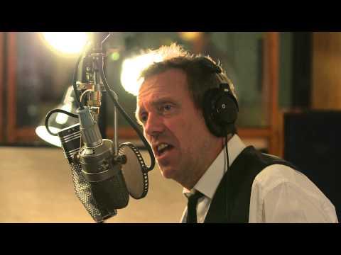 Tekst piosenki Hugh Laurie - Stagger Lee po polsku