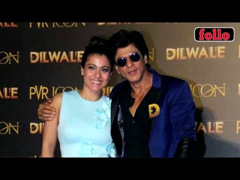 Is Dilwale 2 On The Cards?