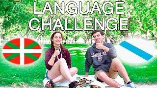 PARTE 2: https://www.youtube.com/edit?o=U&video_id=ujl7GSY1kA8 RETO DE LOS REFRANES Euskera vs Galego: ...
