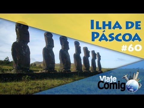 Ilha da Páscoa - Viaje Comigo é o canal de turismo criado pela Família Goldschmidt e pela Gold Trip com o objetivo de divulgar os destinos visitados e incentivar as pessoas a...