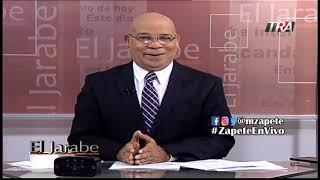 Republica Dominicana Atrapada por los Corruptos El Jarabe – 02 Mayo 2019