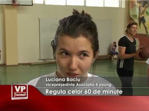 Regula celor 60 de minute