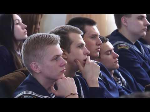 Представляем Вашему вниманию видеоролик телепередачи «Морские Вести – Вести морского Петербурга» (видео)