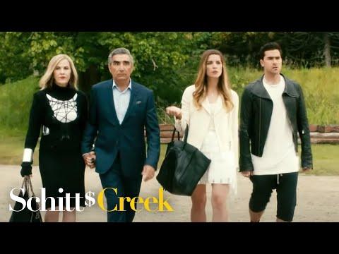 Schitt's Creek Season 1 Trailer