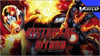 Video History Of Ultron! MP3, 3GP, MP4, WEBM, AVI, FLV Februari 2019