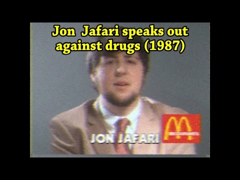 Jontron - Anti-Drug PSA [The Weird World of PSAs]