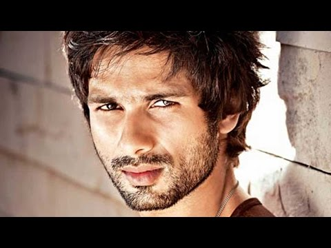 Shahid Kapoor Reveals On His Upcoming film Rangoon