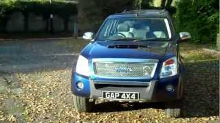 Isuzu Rodeo 3.0 TDCi Denver Max LE Automatic 2009/59
