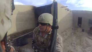 Keep us alive by supporting us with a small one-time or monthly donation: https://goo.gl/709Nqs Marine Survives Sniper Headshot ...