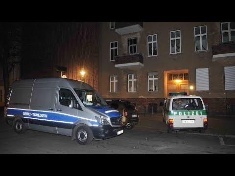 Berlin Charlottenburg: Toter in Kirchengemeinde gef ...