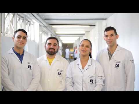 Campanha pelo Uso Racional de Medicamentos do HC-UFPE
