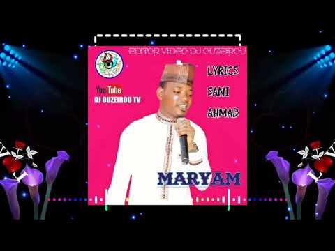 SABUWAR WAKAR SANI=AHMAD MARYAMA(Latest Hausa Music)#2020