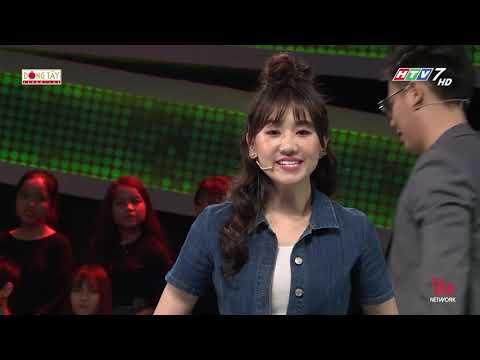 Trường Giang-Hari Won Bất Ngờ Trước Sự Duyên Dáng Khách Mời | Nhanh Như Chớp Mùa 2 | Tập 01 Full HD - Thời lượng: 9:29.