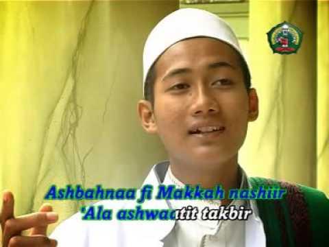 download sholawat mp3 langitan farsyi turob