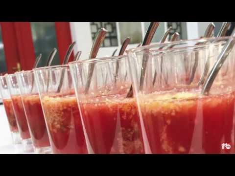 Arte en el Paladar – Chef Pietro Penna