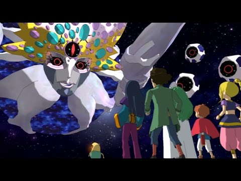 white - Welcome to my lets play of Ni No Kuni: Wrath Of The White Witch. In this series I will playthrough the entire game with commentary. Ni No Kuni Playlist - http://www.youtube.com/playlist?list=PLEZ...
