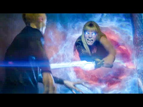 X-MEN: THE NEW MUTANTS Opening Scene + NEW Trailer (2020)