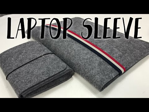 13 Inch Felt Sleeve Case for Apple New MacBook Pro with Accessory Case by Homiee Review