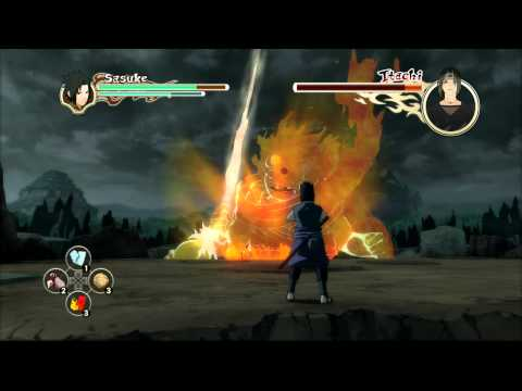 naruto ultimate ninja storm 3 playstation network