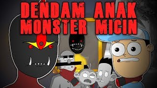 Video Dendam anak MONSTER MICIN! - Dalang Pelo MP3, 3GP, MP4, WEBM, AVI, FLV Mei 2019
