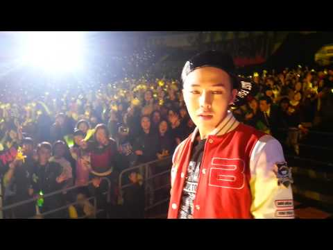 BIGBANG - Alive GALAXY Tour: The Final In Seoul on Jan 26