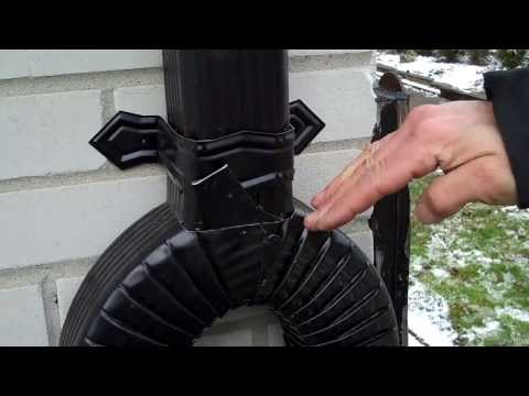 How To Set Up A Rain Barrel