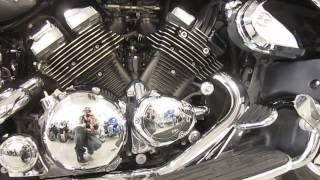 3. 2007 Yamaha Royal Star Midnight Venture @ iMotorsports 9345