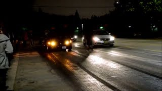 2013 honda civic si (FTW) vs 2008 honda civic si Enjoy the video! Post up if you have any questions or comments. Like this video and subscribe for more video...